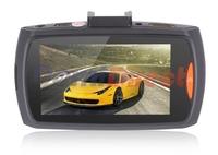 G30 CAR DVR Novatek 96220 1080P 2.7 Inch Lcd 170 degrees CAR DVR Camera Night Vision G-Sensor
