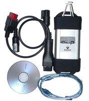 2014 Newest support multi-languange Car Diagnostic tools Renault Can Clip V136 Auto Diagnostic interface--(2)