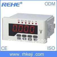 12v square volmeter AC meter data logger voltage bojibtemtpa voltaje voltmeter 220V square