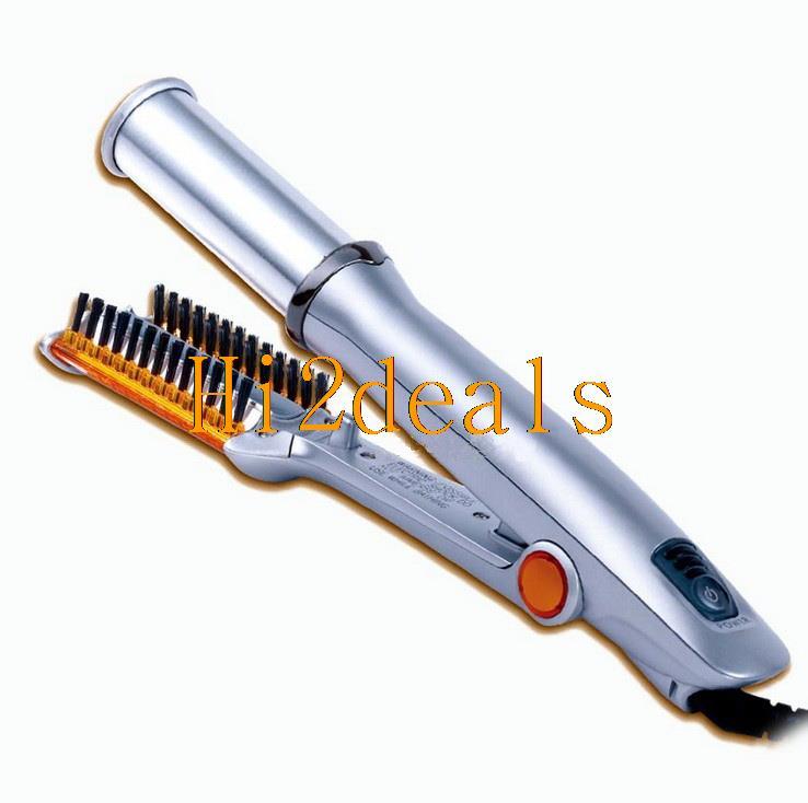 Popular Hair Straightener Roller Brush Aliexpress