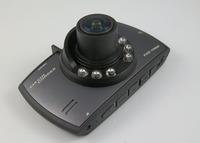 Novatek NT96650 1080P HD 5.0MP CMOS IR Night Vision Wide Angle Car DVR Camcorder