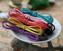 wholesale leather cord