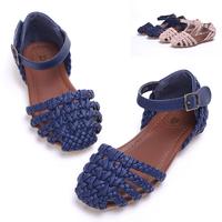 Mr.baby female child baby sandals princess shoes 2014 child sandals children's clothing sandals female