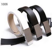 Free shipping NEW fashion belts for women men belt hip  belt strap designer simple  belt