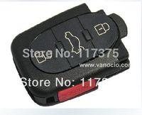 for Audi A4 car 4 button ( 3 +1) remote key 315mhz : 4D0837231G model ( 4D0 837 231G )
