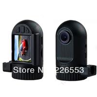 "GS608 Mini Car DVR Camera 1.5"" LCD Full HD 1920*1080P 25FPS 120 Degrees Wide Angle Motion Detection G-Sensor Free Shipping"