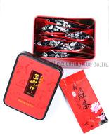 10 bags Jinjunmei  Tea,Tin Gift Package, 2014 Spring tea, 100g Top Quality  Wuyi Black Tea, Famous Lapsang , weight loss Food