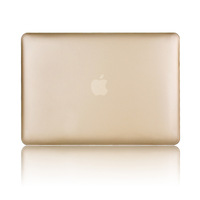 """Limited Edition! Unique Exclusive making luxury fashion golden cover case sleeve for macbook air 11.6"""""""