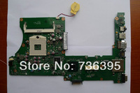 For ASUS X501A INTEL Laptop Motherboard X401A REV:2.0 mainboard 100% Tested 35 days warranty