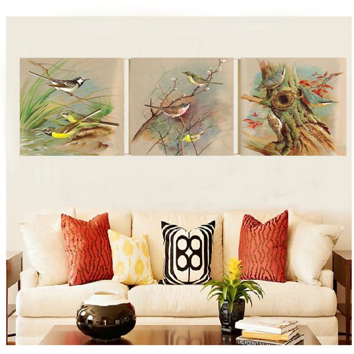 Online Get Cheap Beautiful Birds Paintings -Aliexpress.com  Alibaba ...