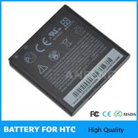 Original BG86100 Mobile Phone Battery for HTC G17 EVO 3D X515m Z715e G18 G21 G14 Z710e Free shipping