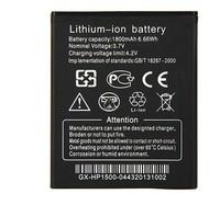 In Stock Orginal THL Battery 1800MAH THL W100 Battery THL W100S Original Battery 1800mah Free Shipping