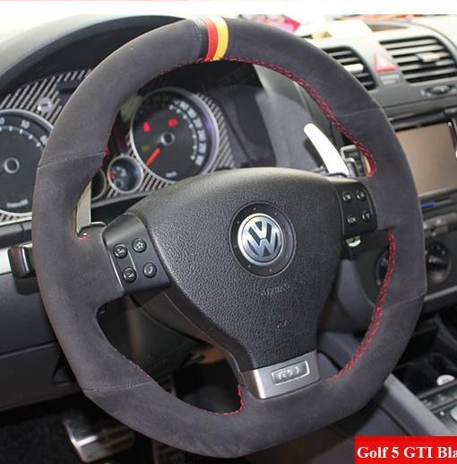 Jantes Golf 5 Gti vw Golf 5 Gti Jant Kapağı
