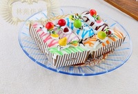 Free Shipping,20pcs/lots  New10cm  cake  Squishy Buns Bread Charms, Squishies Cell Phone Straps,
