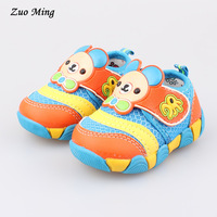 2014 New male female child Cartoon Bow Cozy sport shoes Size(US):1 - 2.5 Freeshipping