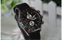 hot sale! new fashion man's silicone strap watch luxury famous brand Sports watch Military Watches