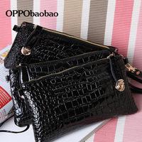 women clutch oppo chain small shoulder bag black fashion bags small bag