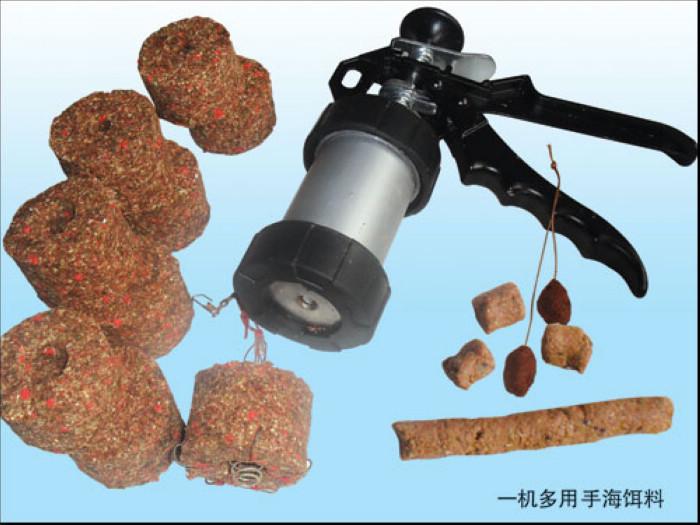 Mingming fishing tackle fishing lure forming device fishing lure forming device forming device(China (Mainland))