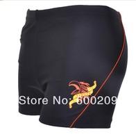 Free shipping Swimwear Men's Swimwear water repellent,men's swimming swim trunks Sport shorts classic men swimwear