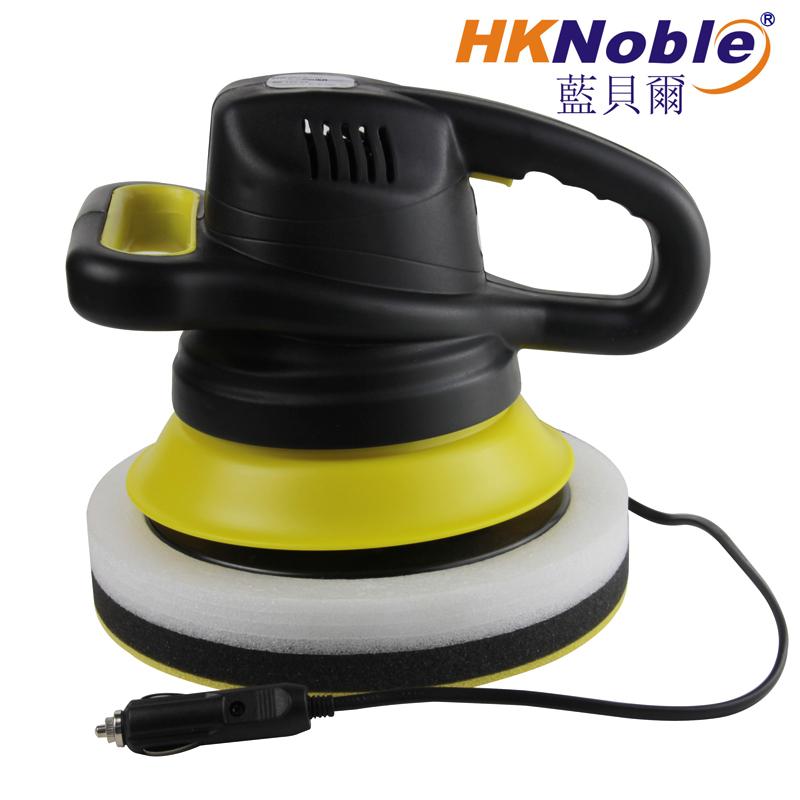 Blue bell car electric car polisher polishing machine gloss seal for car paints machine 9 12v ne-328(China (Mainland))