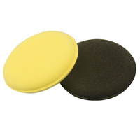 Free shipping Waxing sponge car sponge blank encryption polishing sponge paint single