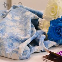 wholesale blue table cloth