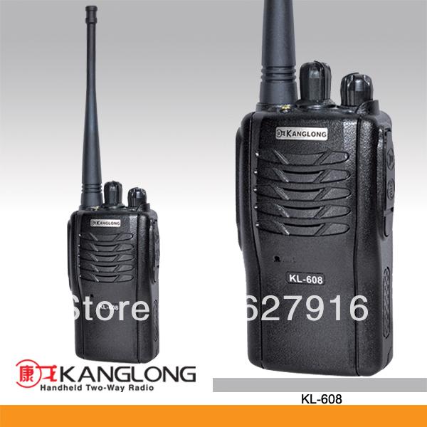5W UHF 400-470MHz professional best walkie talkie(China (Mainland))
