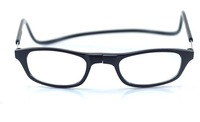 (12 pieces/lot) wholesale folding reading glasses multicolor plastic magnet reading glasses 10 colors accept mixed order
