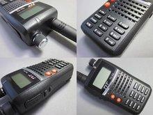 rechargeable walkie talkie promotion