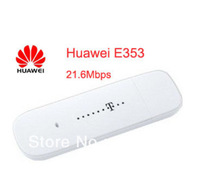 Huawei E353 HiLink E353 Unclocked 21.6 Mbps HSPA+Mobile Broadband 3G USB Modem USB Stick Dongle Stick Network Card Data card