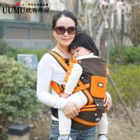 Uumu multifunctional baby suspenders breathable suspenders baby stool four seasons general hold with