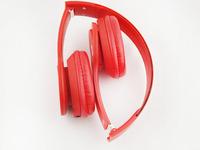 Fashion earphones and headphone flodable doll polish fone de ouvido Music mp3 headphone auriculares