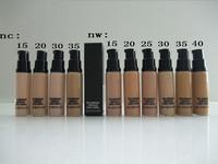 Free Shipping 2 Piece Professional Concealer Studio Base Highlighter Primer Studio finish base makeup liquid Concealer
