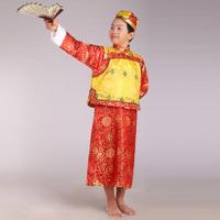 Child costume small shaoye clothing costume dress