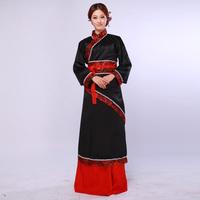 Classic costume hanfu clothes costume