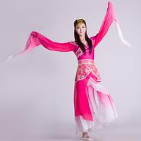 2013 women's exquisite improved version classic dance costume