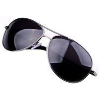 Free shipping 2014 new  men's fashion sunglasses wholesale