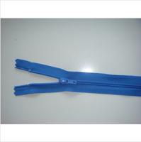 100pcs/lot  zippers for sewing DIY 23cm #3 Nylon  Zipper closed-end fix a zipper Zippers for clothes garment