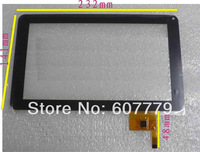 9'' Replacement Touch Screen Digitizer For 9 inch ARNOVA 90 G3 G4 Android Tablet