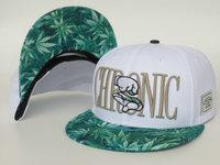 2014 new brand white / green mc / gold adjustable baseball snapback hats for men-women fashion summer sun hat sports hip pop cap