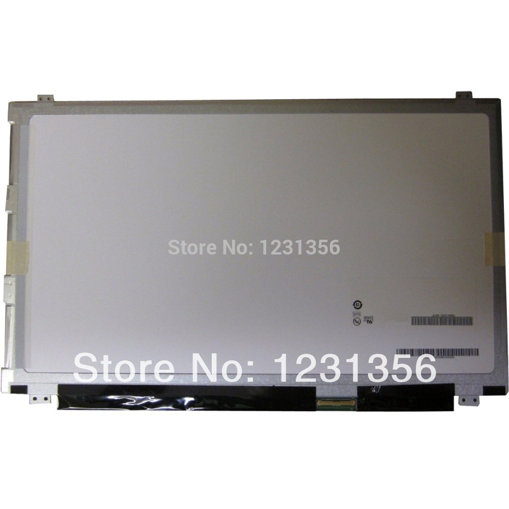 Free shipping (Russia-US-EU) 15.6 Laptop LCD Screen 1366x768 WXGA+ LED DIODE N156O6-L0D LP156WH3-TLA1 for ACER Aspire 5745G(China (Mainland))