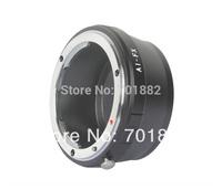Lens Adapter AI-FX FOR Nikon AI lens to fuji FX X X-Pro1 E1 XPro1 Camera