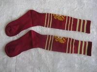 2014 World Cup  Cotton  13-14 club football socks knee stockings wholesale. Free shipping