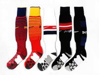 2014 World Cup  Cotton  Football socks  Thick bottom team football stockings stockings 13-14 season AC socks. Free shipping