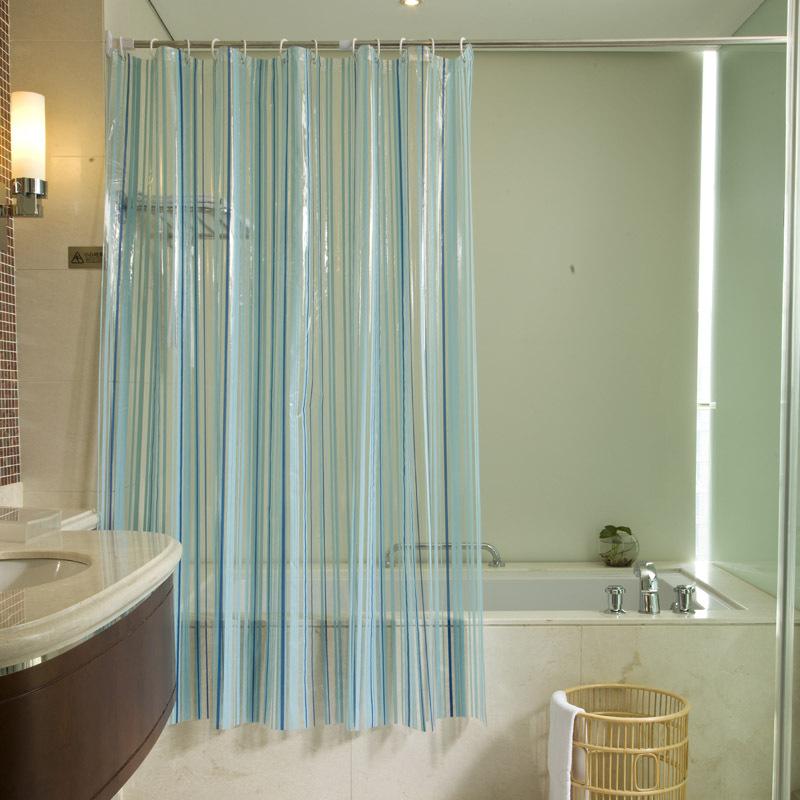 Aliexpress.com : Koop gratis verzending badkamer gordijn moderne ...