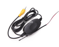 2.4 G Wireless RCA Video Transmitter Receiver Car Rear View System For Car Backup Camera  YL-653
