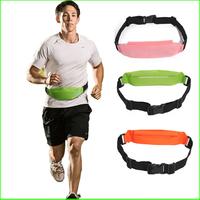 WB01P PVC Outdoor Waterproof  Running Bag Case Waterproof  waist Bag Phone Waterproof Bag  For Running Fishing Swimming So On