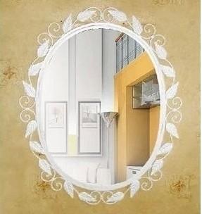 line Get Cheap Oval Bathroom Mirrors Aliexpress