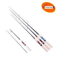 1.50M spinning fishing rod Super hard lure rod sea fishing rod powerful daiwa hand pole free shipping