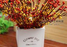 Mão para o anel mão pequena fruta artificial rattan decoração de(China (Mainland))